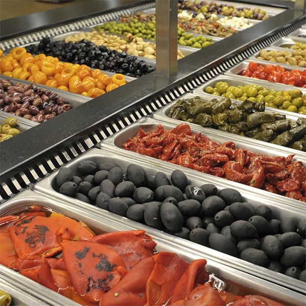 Olive Bar F.A.Q.