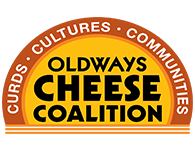 Oldways Cheese Logo