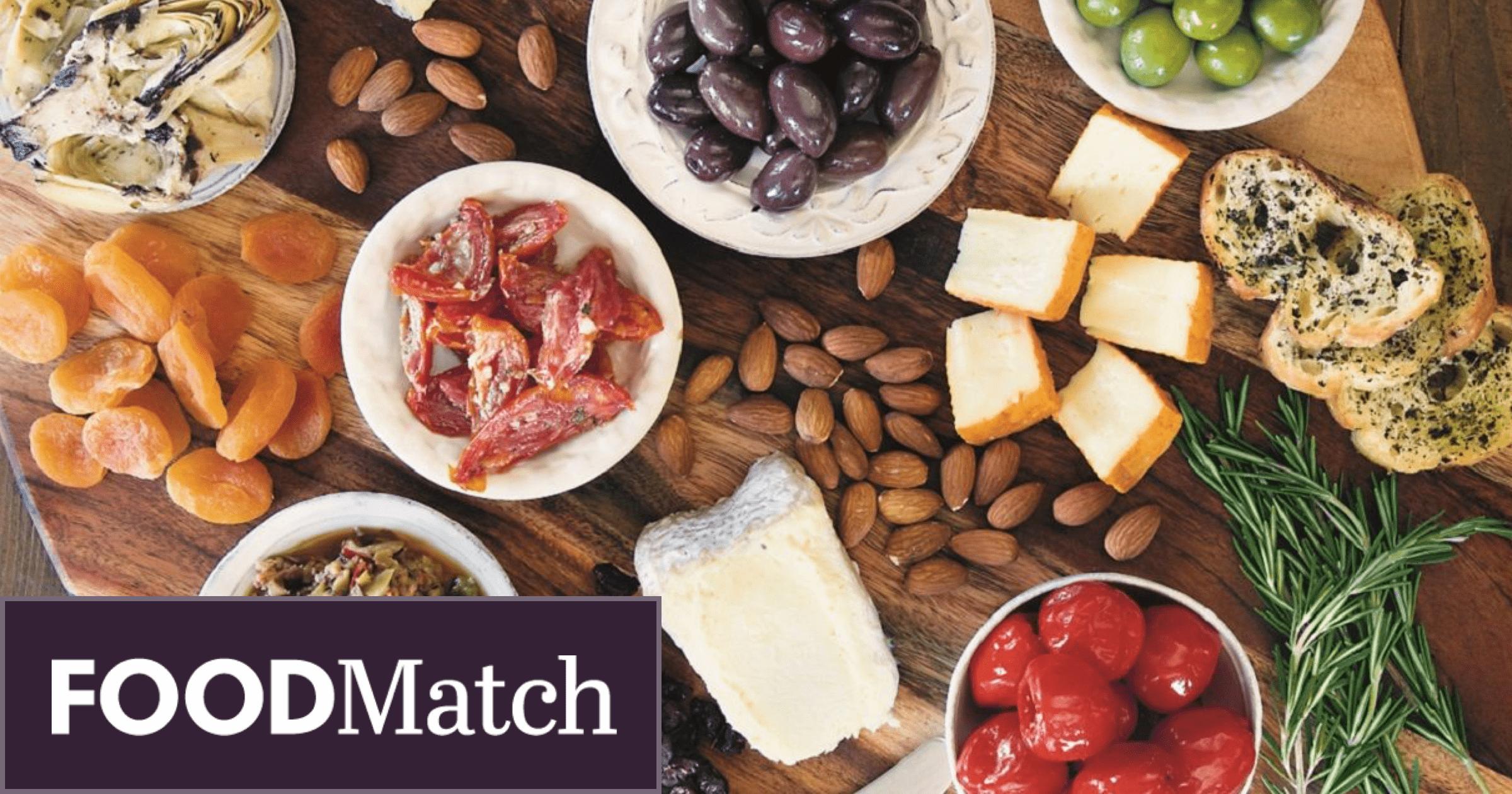 Mediterranean Specialty Foods Importer   FOODMatch + DIVINA