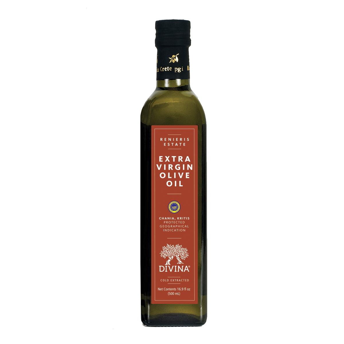 00160 - Renieris Estate Extra Virgin Olive Oil