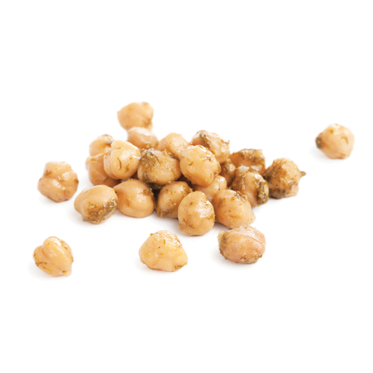 50880 - Chickpeas in Mediterranean Marinade