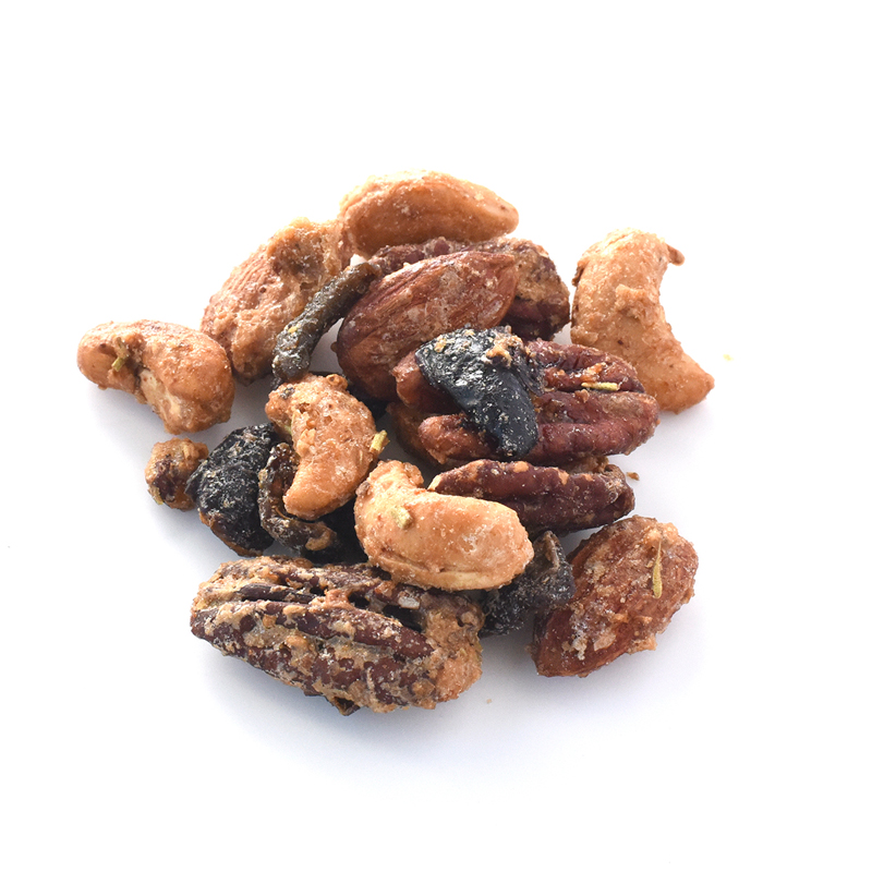 BSN228 - BobbySue's Nuts: Nuts Over Olives