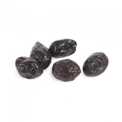 2016 - Dry-Cured Black Beldi