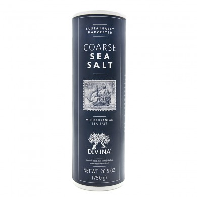 2441 - Mediterranean Sea Salt, Coarse