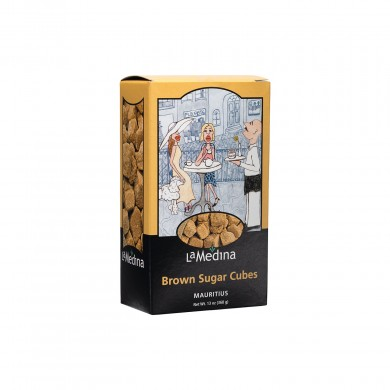 2574 - Brown Sugar Cubes