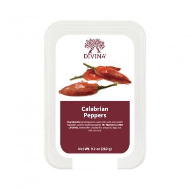 14125 - Calabrian Peppers