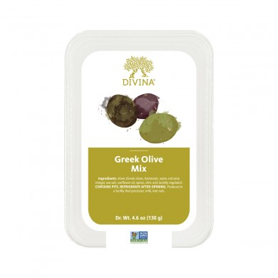 14241 - Greek Olive Mix