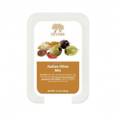 14309 - Italian Olive Mix