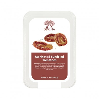 14733 - Marinated Sundried Tomatoes