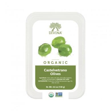 15112 - Organic Castelvetrano Olives