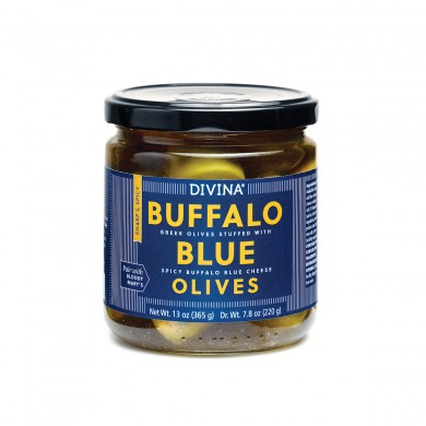 20054 - Buffalo Blue Olives