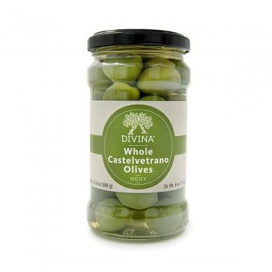 20102 - Whole Castelvetrano Olives