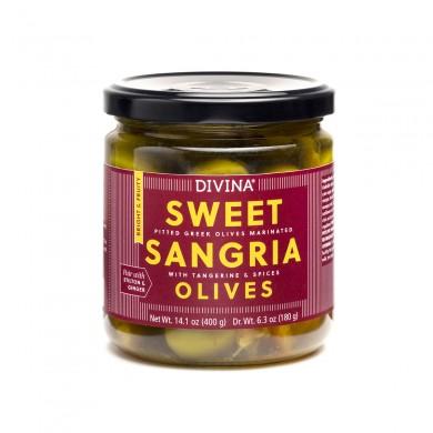 20210 - Sweet Sangria Olives