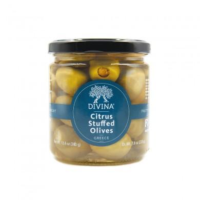 20273 - Citrus Stuffed Olives