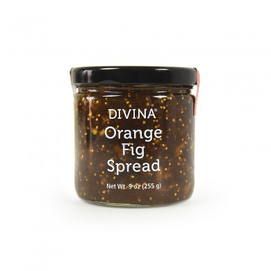20381 - Orange Fig Spread