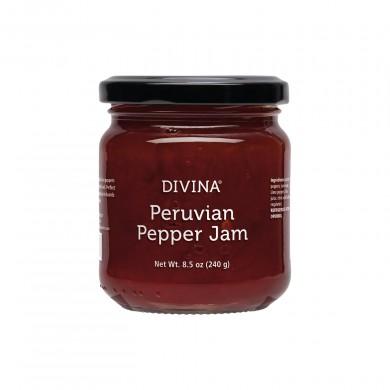 20387 - Peruvian Pepper Jam