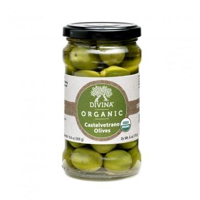 21102 - Organic Castelvetrano Olives