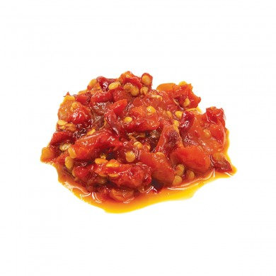 30127 - Chopped Calabrian Peppers