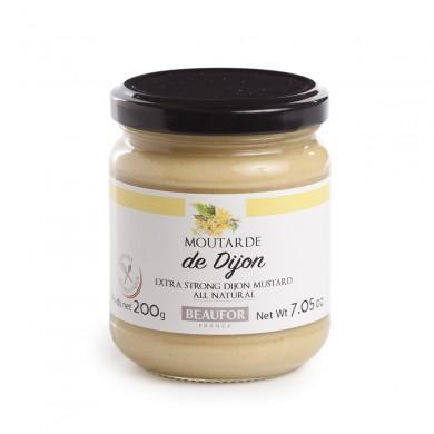 31007 - Dijon Mustard, Extra Strong