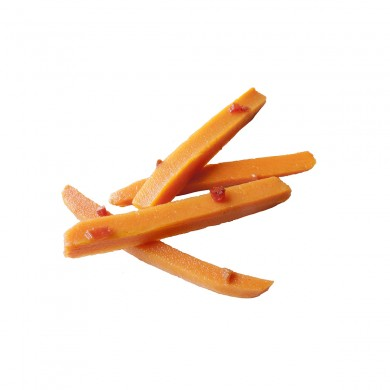 40301 - Pickled Chipotle Carrot Sticks