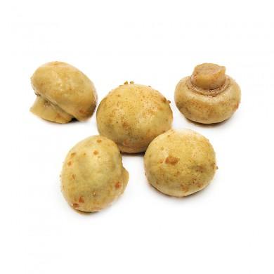 50690 - Mushrooms Marinated with Harissa Sauce (Kit)