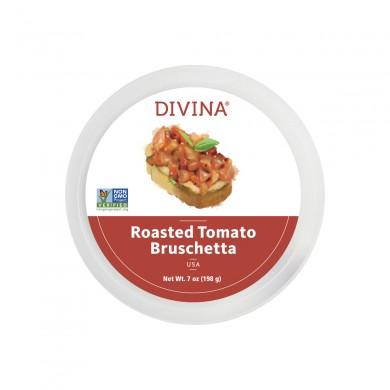 52711 - Roasted Tomato Bruschetta