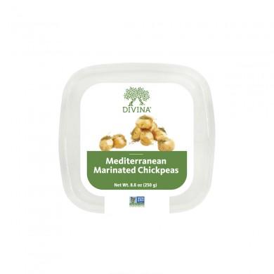 52811 - Mediterranean Marinated Chickpeas