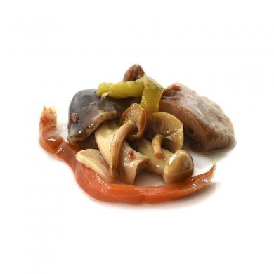 55050 - Wild Mushroom Mix