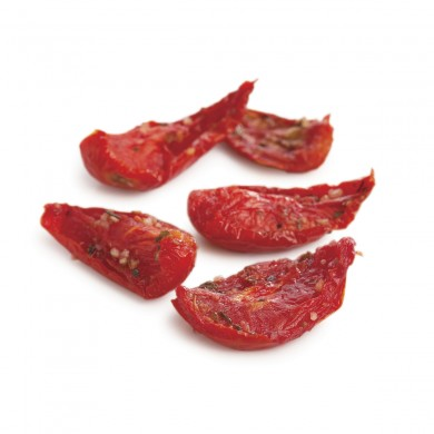 70234 - Roasted Red Tomatoes, Wedges (Seasoned)