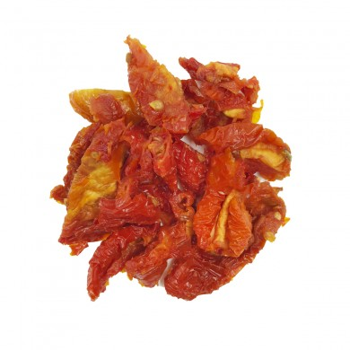 79163 - Roasted Red Tomatoes, Cuts (Unseasoned)