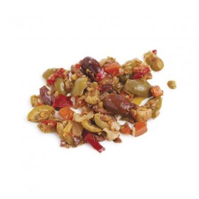 D0248 - Muffuletta Olive Salad