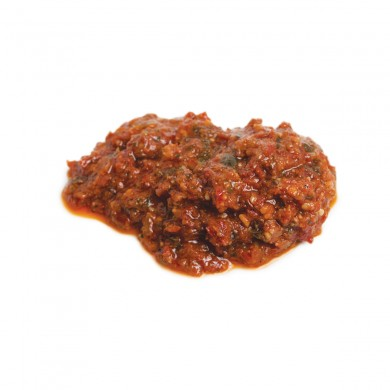 D0392 - Sundried Tomato Pesto (Nut-Free)