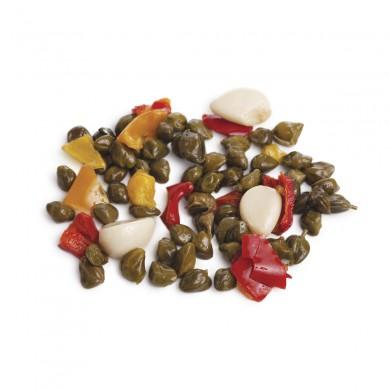 FR737-2 - Caper Salad