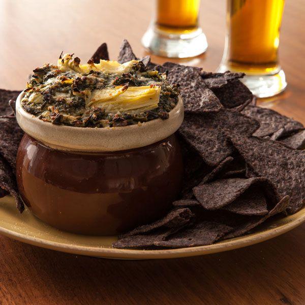 Classic Spinach & Artichoke Dip